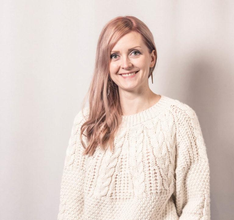 kampaaja Johanna Oulu