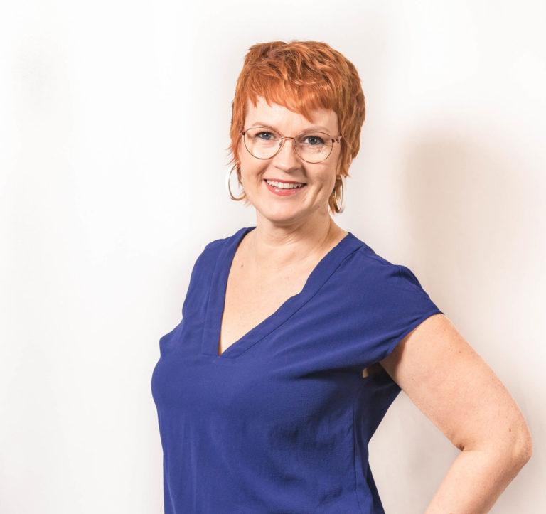 kampaaja Kati Oulu